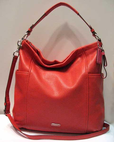 coach hobo handbags outlet g28b  coach leather hobo handbag